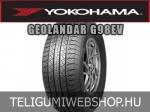 Yokohama - GEOLANDAR G98EV nyárigumik