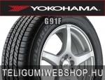 Yokohama - GEOLANDER G91F nyárigumik
