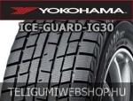 Yokohama - Ice Guard IG30 téligumik