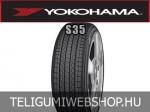 Yokohama - S35 nyárigumik