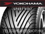 Yokohama - V102 nyárigumik