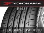 Yokohama - V103S nyárigumik