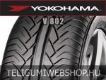 Yokohama - V802 nyárigumik