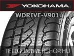Yokohama - W.Drive V901 téligumik