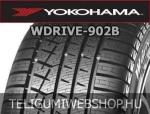 Yokohama - W.Drive V902B téligumik