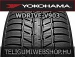 YOKOHAMA W.Drive V903 175/65R14 - téligumi - adatlap