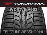 Yokohama - W.DriveV903 téligumik